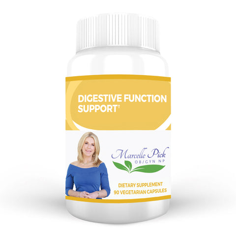 Digestive Function Support