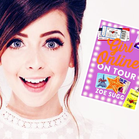 Zoe Sugg - Girl Online On Tour (2. rész)