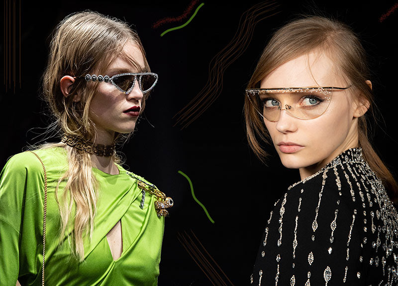 Fall/ Winter 2019-2020 Sunglasses Trends