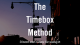 The Timebox Method