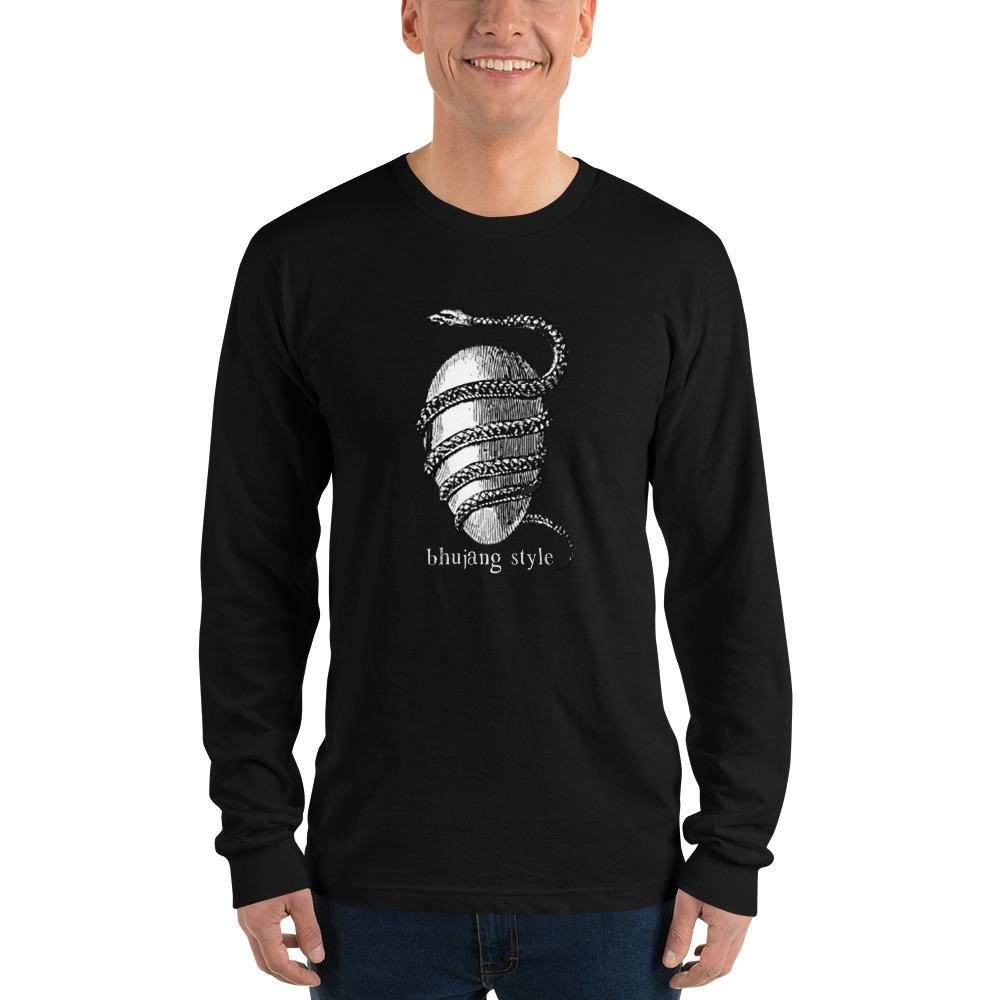 Orphic Egg Long Sleeve T