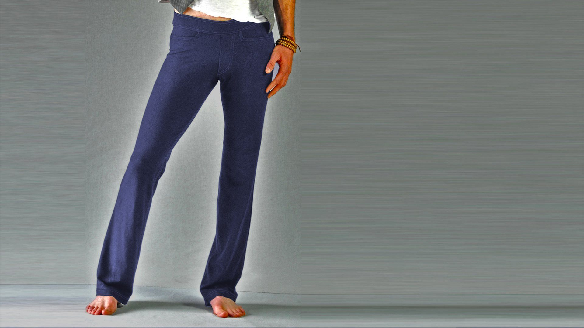 The Bhujang Classic Cobra Pants is the finest men's garment I have ever worn. - Kurtis L., actual buyer
