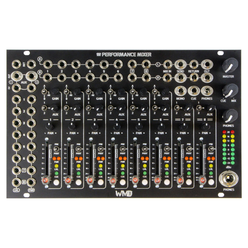 Performance Mixer