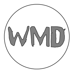 WMD Lapel Pin 3 Pack