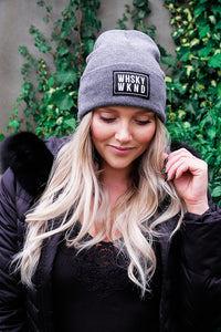 BEST TOQUE EVER - WHSKY WKND TOQUE (More Colours)