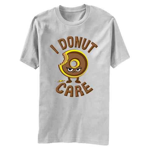 Funny Donut Care