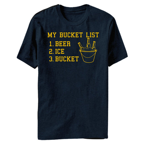 Funny Bucket List