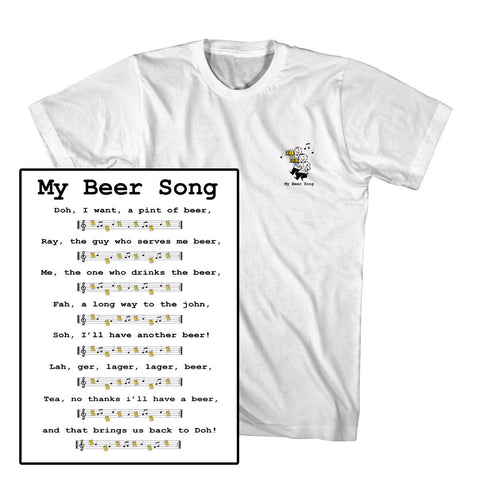 Funny Beer Song