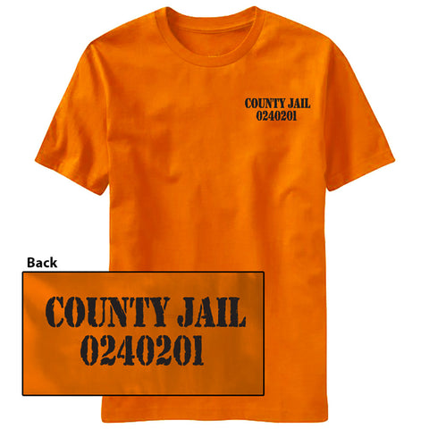 Funny Country Jail