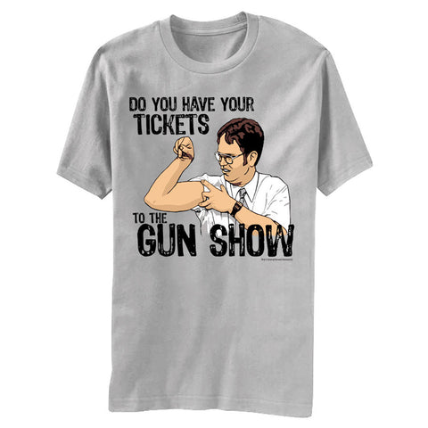 The Office Gun Show