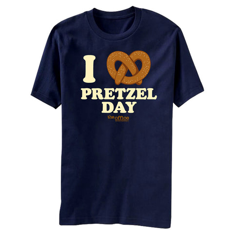 The Office Pretzel Day