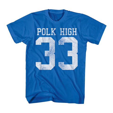 Married With Children Polk High 33