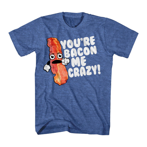 Funny Bacon Crazy