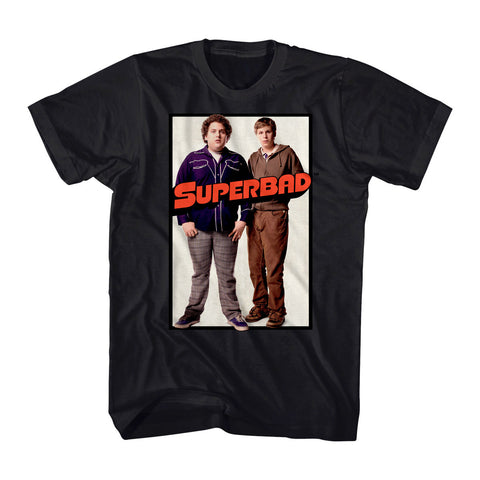 Superbad Spuerbad Duo Poster