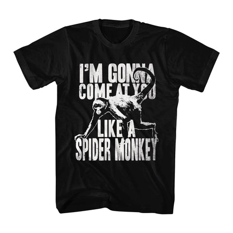 Talladega Nights Spider Monkey
