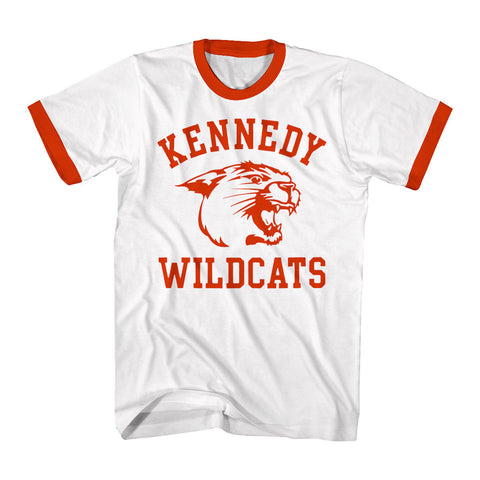 The Wonder Years Kennedy Wildcats Ringer