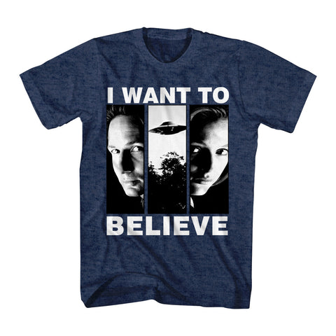 X-Files I Want to Believe