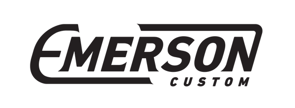 Emerson Custom - Distortion Brothers Guitar Shop