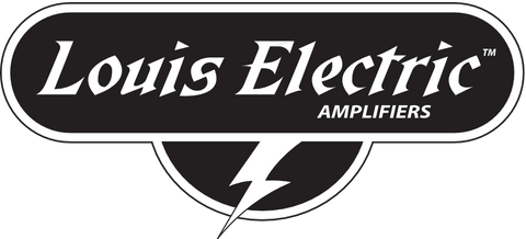 Louis Electric Amplifiers - Distortion Brothers Guitar Shop