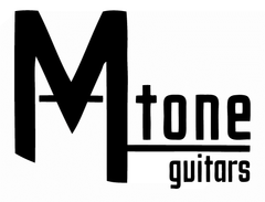 M-tone Guitars - Distortion Brothers Guitar Shop