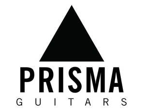 Prisma Guitars - Distortion Brothers Guitar Shop