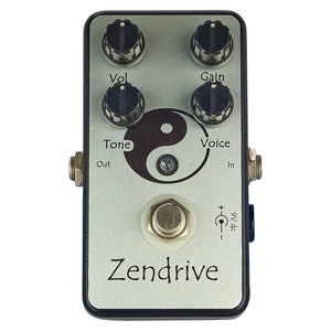 Hermida Audio Zendrive - Distortion Brothers Guitar Shop