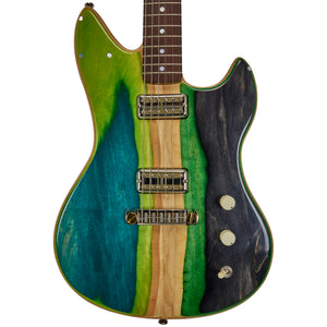 Prisma Guitars Accardo - Distortion Brothers Guitar Shop