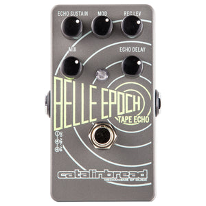 Catalinbread Belle Epoch - Distortion Brothers Guitar Shop