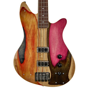 Prisma Guitars Corvina Bass - Distortion Brothers Guitar Shop
