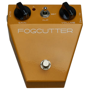 Satellite Amps Fogcutter - Distortion Brothers Guitar Shop