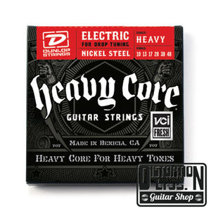 Dunlop Heavy Core - Distortion Brothers Guitar Shop