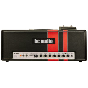 BC Audio Octal-Plex JMX50 - Distortion Brothers Guitar Shop
