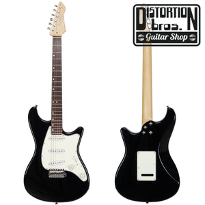John Page Classic The Ashburn - Distortion Brothers Guitar Shop