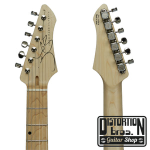 John Page Classic The Ashburn HH - Distortion Brothers Guitar Shop