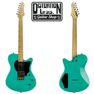 John Page Classic The AJ - Distortion Brothers Guitar Shop