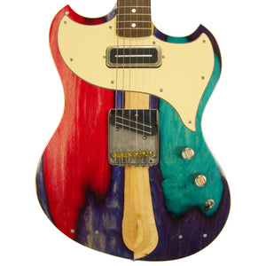 Prisma Guitars Mattsonia - Distortion Brothers Guitar Shop