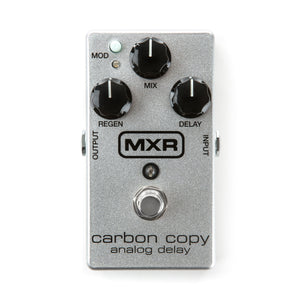 MXR Carbon Copy 10th Anniversary Ed. - Distortion Brothers Guitar Shop