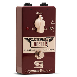 Seymour Duncan Pickup Booster - Distortion Brothers Guitar Shop