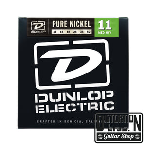 Dunlop Pure Nickel - Distortion Brothers Guitar Shop