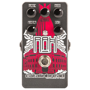 Catalinbread RAH - Distortion Brothers Guitar Shop