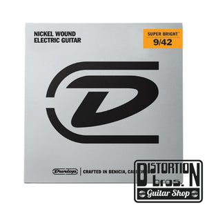 Dunlop Super Bright - Distortion Brothers Guitar Shop