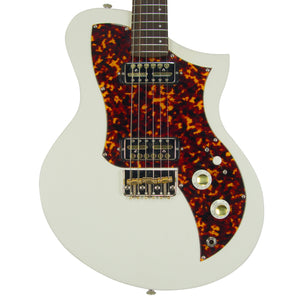 Titan Guitars KR1 in White - Distortion Brothers Guitar Shop