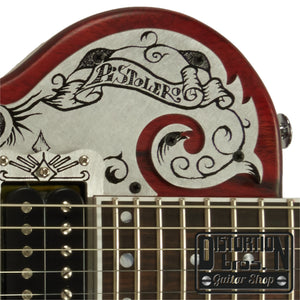 Teye Guitars El Pistolero - Distortion Brothers Guitar Shop