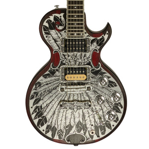 Teye Guitars Magpie Salute - Distortion Brothers Guitar Shop