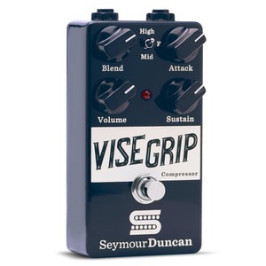 Seymour Duncan Vise Grip Compressor - Distortion Brothers Guitar Shop