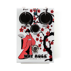 Way Huge Drive - Distortion Brothers Guitar Shop