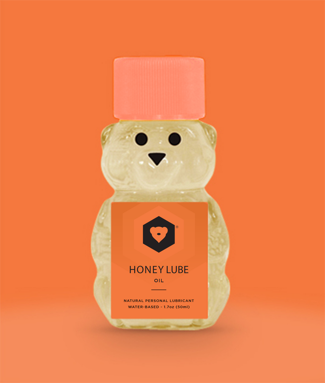 Silicone - Honey Lube