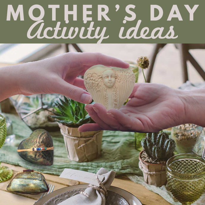 7 Awesome Mother's Day Resources