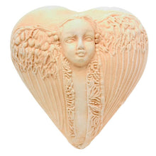 Guardian Angel Heart innerSpirit Rattle