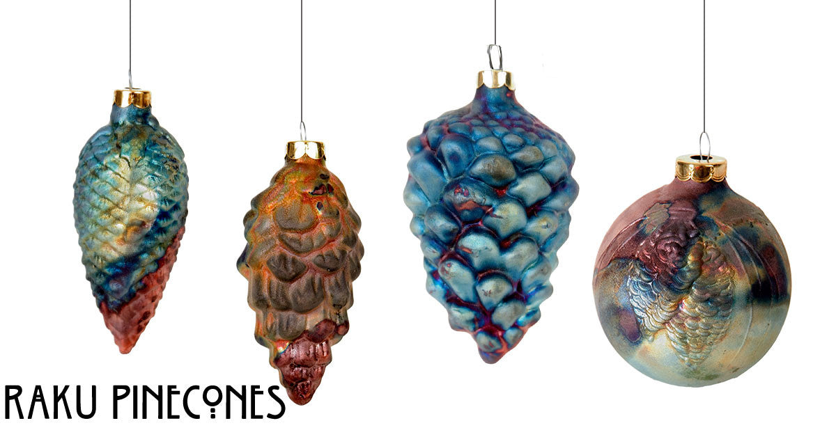 Shop all Raku Ornaments
